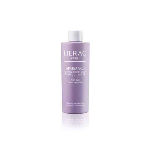 LIERAC APAISANCE cleaning micellar lotion 200ml