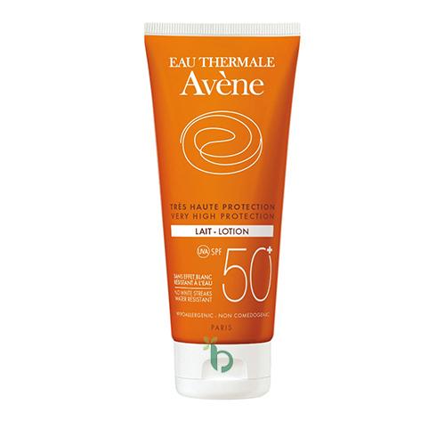 Avene Αντηλιακό Γαλάκτωμα Σώματος SPF50+ 250ml