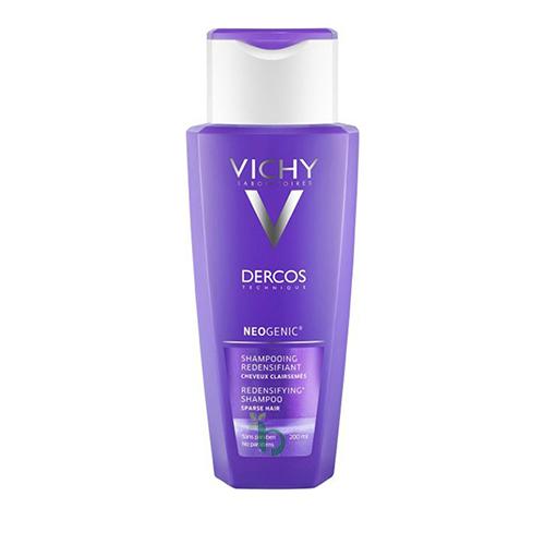Vichy Neogenic Redensifying Shampoo 200ml