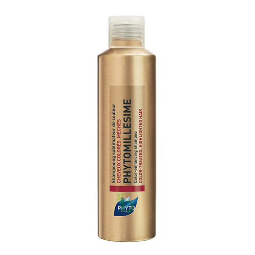 Phytomillesime Shampooing – Βαμμένα μαλλιά