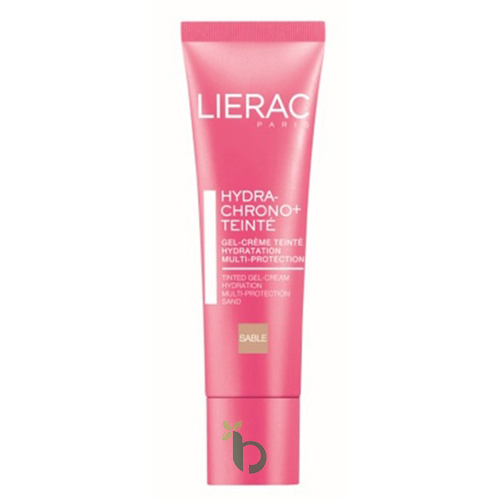 Lierac HYDRA CHRONO + TEINTÉ SABLE 30 ml