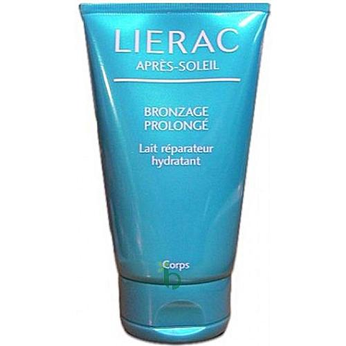 Lierac After-Sun Prolonged Tanning 125ml