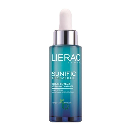 LIERAC SUNIFIC After Silky Silky Serum 30ml