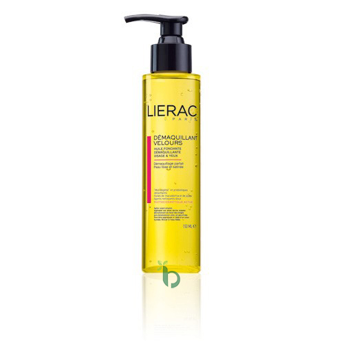 Lierac Demaquillant Velours, 150 ml