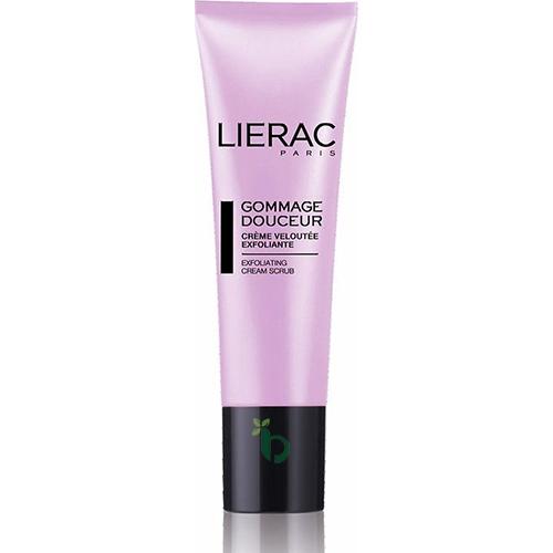 Lierac Gommage Douceur White Clay 50ml