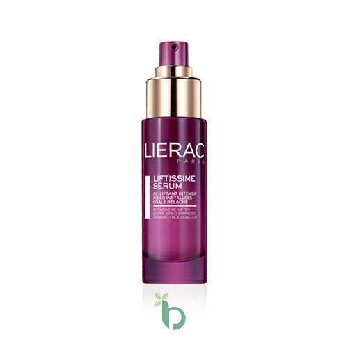 Lierac Liftissime Serum 30ml ορός lifting