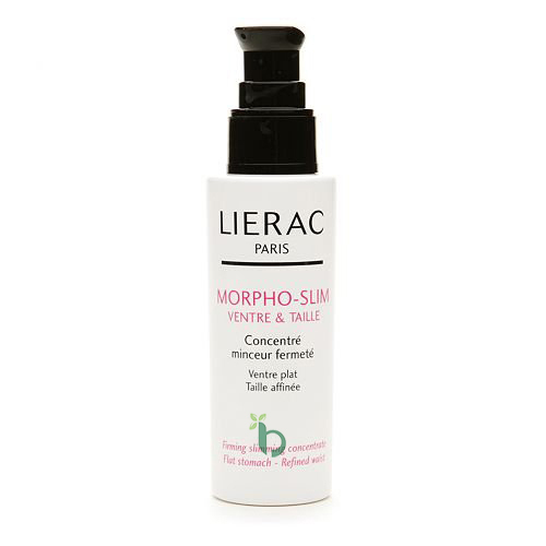 Lierac Morpho Slim Resculpting Firming Concentrate