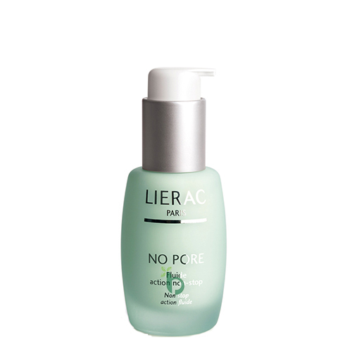 LIERAC NO PORE FLUIDE ACTION NON-STOP 50ML