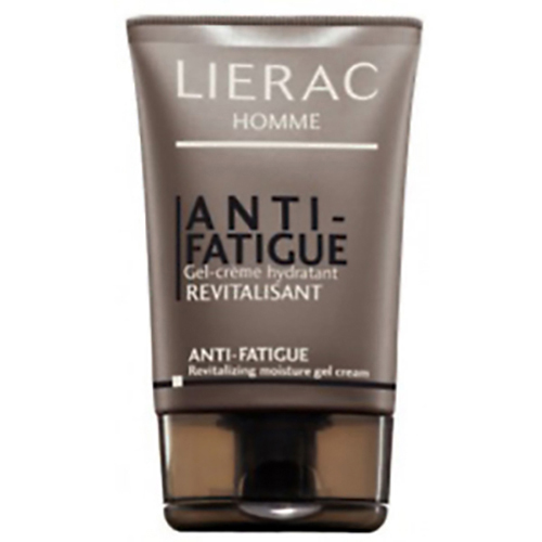 LIERAC HOMME ANTI-FATIGUE GEL CREAM 50ml