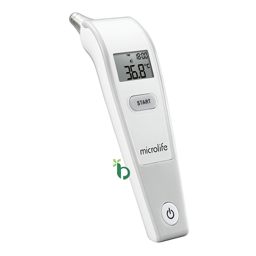 Microlife IR 150, Στιγμιαίο θερμόμετρο αυτιού 1 τεμάχιο