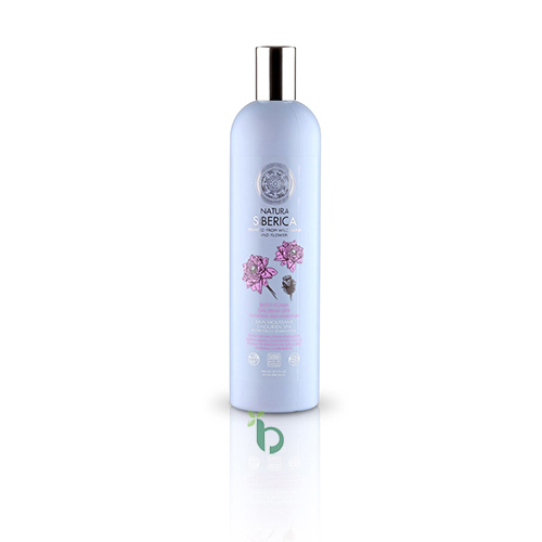 NS Αφρόλουτρο Daurian Spa Bath Foam, 550 ml
