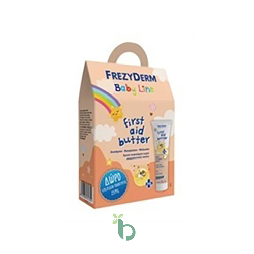 Frezyderm First Aid Butter 50ml & Δώρο Επιπλέον 25ml