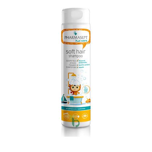 Pharmasept Kid Soft Hair Shampoo 300ml