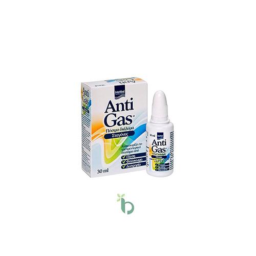 Intermed Antigas Drops Πόσιμο Διάλυμα σε Σταγόνες για την Ανακούφιση των Κολικών 30ml