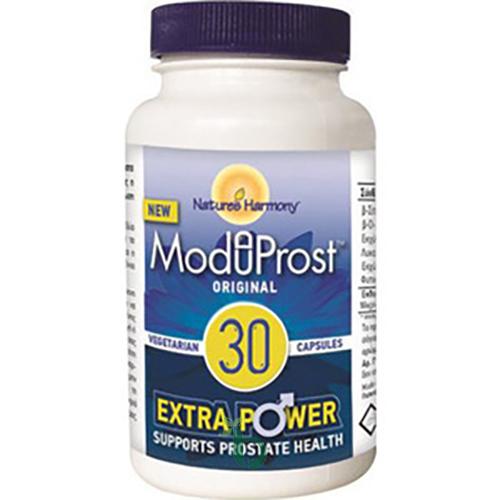 Inpa Moduprost Extra Power για τον Προστάτη 30 Κάψουλες