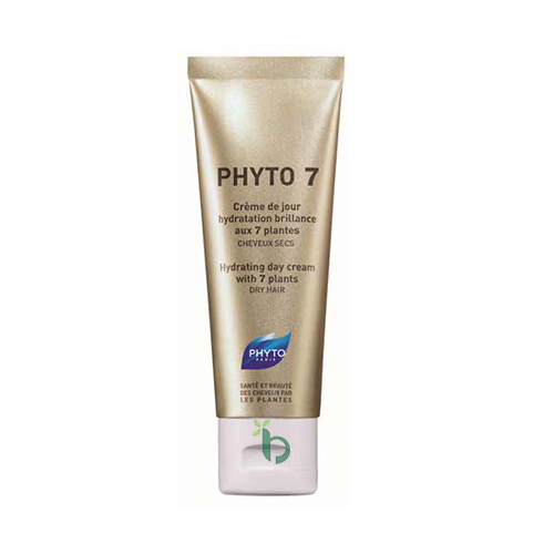 Phyto 7 Tube 50ml