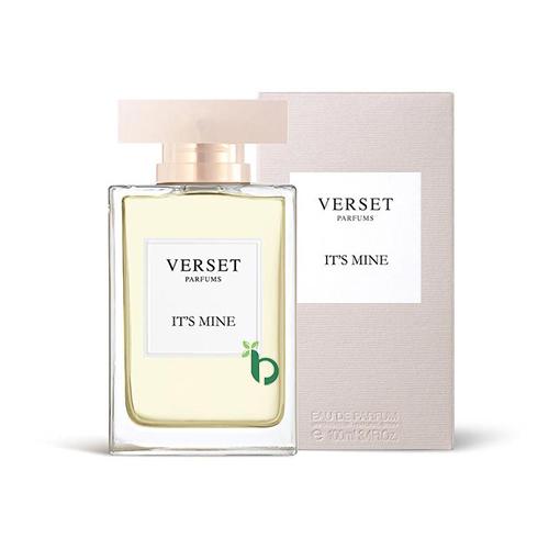 Verset Γυναικεία αρώματα Parfums Eau de Parfum 100ml