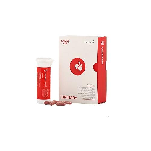 Lactotune Urinary 30caps