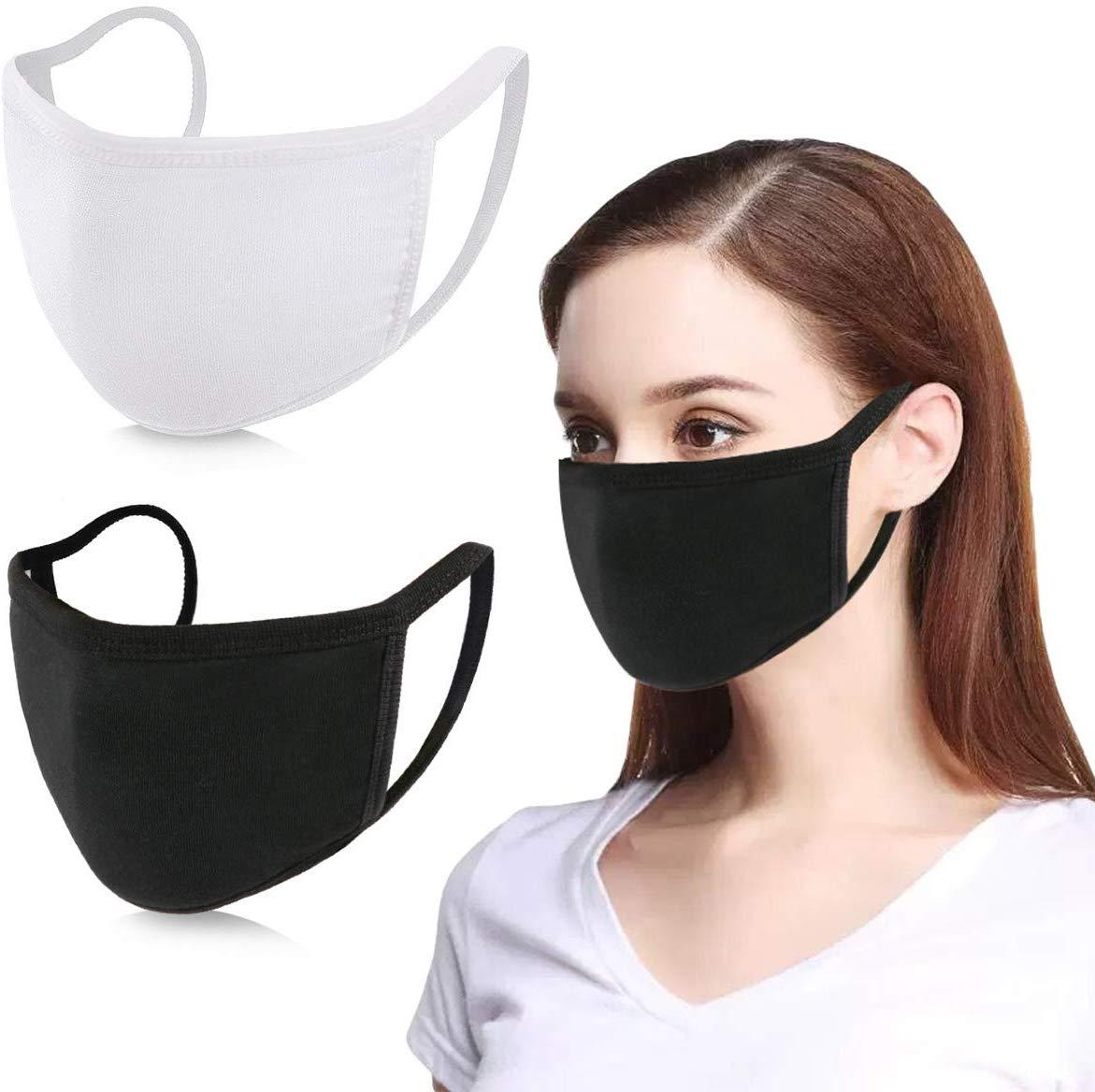 Μάσκα 100% βαμβακερή ΜΑΚΟ